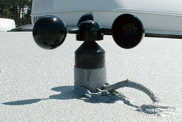 New and Old Sinks side by side